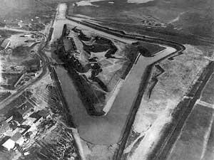 Форт Дубинки