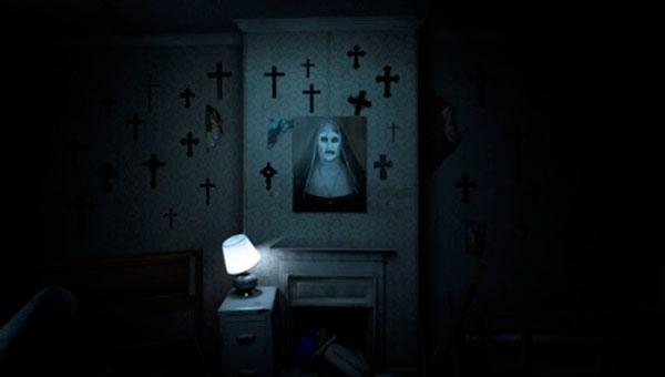 Заклятие фото фильма